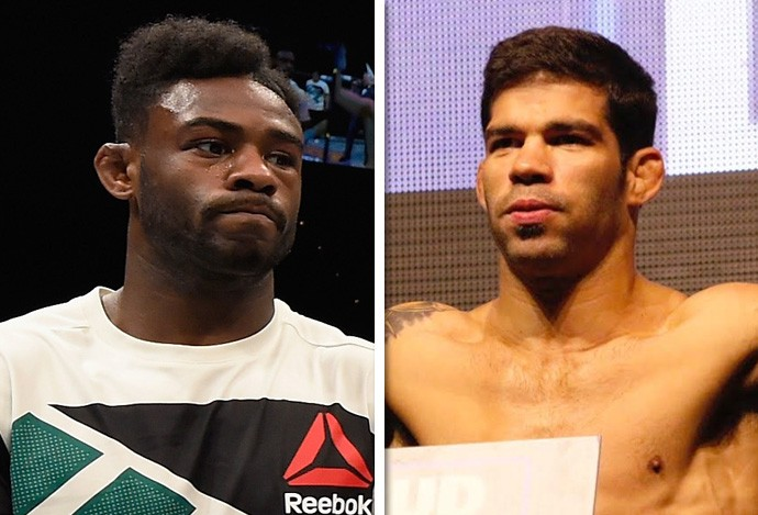 Raphael Assunção x Aljamain Sterling 300 (Foto: Getty )