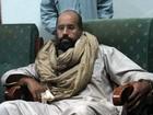 Líbia condena à morte filho de Kadhafi e colaboradores do ex-ditador
