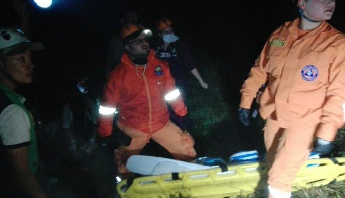 Resgate Chapecoense (Foto: Teleantioquia)