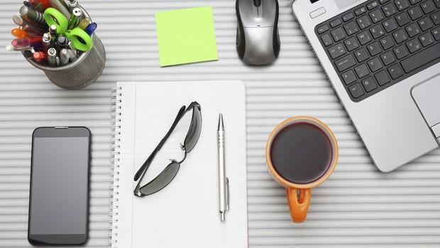 Novas tecnologias facilitam trabalho remoto nas empresas (iStock)