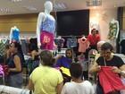 Comércio de Cabo Frio espera 20% a mais nas vendas da alta temporada