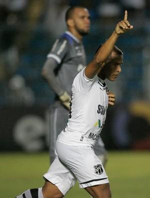Ceará, Confiança, Presidente Vargas, Copa do Brasil (Foto: Bruno Gomes/Agência Diário)