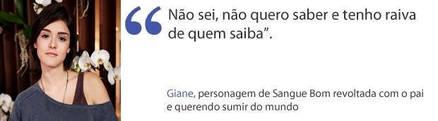 frases da semana (Foto: Vídeo Show/ TV Globo)