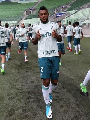 Borja Palmeiras