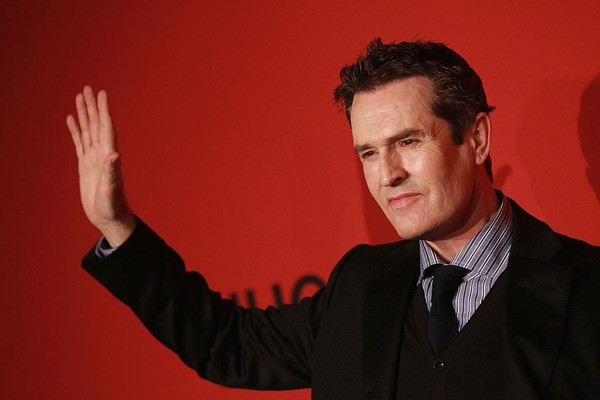 O ator Rupert Everett (Foto: Getty Images)