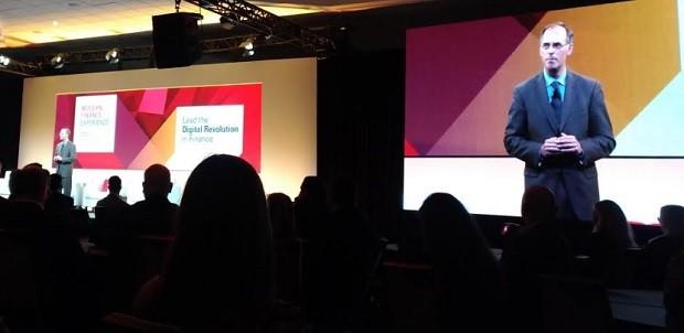 Mark Zandi, economista-chefe da Moody\'s Analytics (Foto: Época NEGÓCIOS)