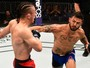 Cub Swanson bate Kawajiri e emplaca segunda vitória seguida no Ultimate