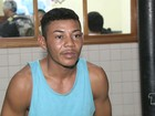 Homem e adolescente detidos são reconhecidos por vítimas na delegacia