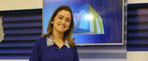 Aline Moreira anuncia gravidez e fala sobre os seus planos para o futuro; saiba mais (Andressa Sipaúba/TV Clube)