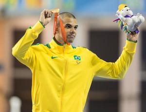 Andre Brasil Parapan Toronto (Foto: Jonne Roriz/MPIX/CPB)