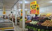 Sobe e desce: o que ficou mais caro e mais barato nos supermercados (Caio Fulgêncio/G1)