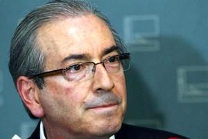 Presidente da Câmara, Eduardo Cunha (Foto: Givaldo Barbosa / Agência O Globo)