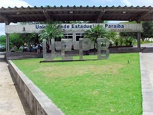 Campus da Universidade Estadual da Paraíba (UEPB) (Foto: Divulgação)