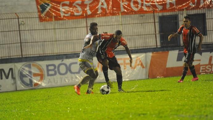 Ruan Brusque  (Foto: Sidney Silva/Brusque FC)