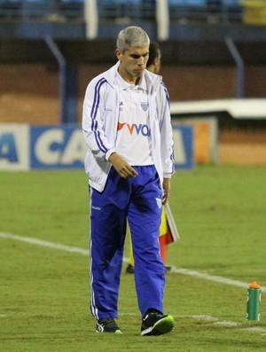 Ricardinho Avaí (Foto: Jamira Furlani/ Avaí FC)