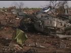 Erro dos pilotos causou acidente de Air Algérie no Mali, diz BEA