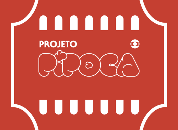 Cine Pipoca (Foto: TV Globo Minas)