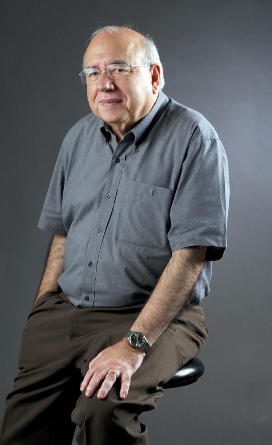 O escritor Luis Fernando Verissimo (Foto: Divulgação)