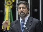 PMDB adiou para março reunião que discutiria saída do governo, diz Raupp
