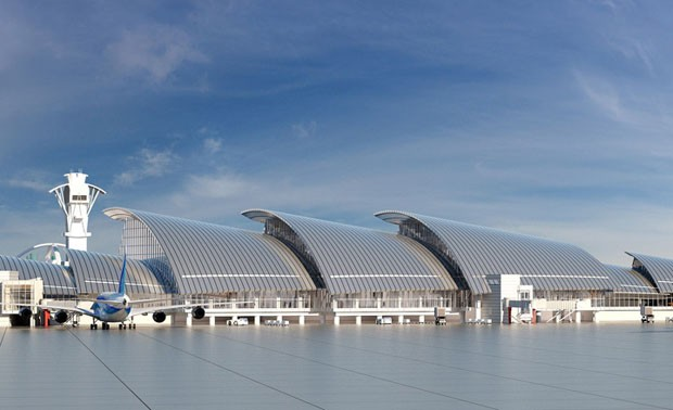 Expo Liga Arquitetura De Aeroportos Ao Luxo Casa Vogue