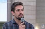 Rafael Cardoso é casado há 3 anos e tem uma filhinha