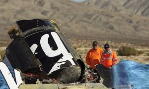 Após acidente, Virgin Galactic tem passagens ao espaço canceladas