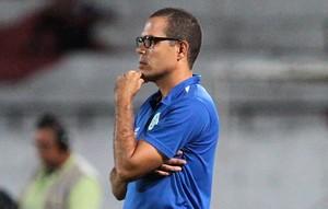 Luciano Veloso Belo Jardim (Foto: Marlon Costa / Pernambuco Press)