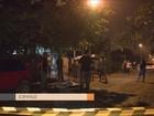Mulher é assassinada com dois tiros em Joinville, SC