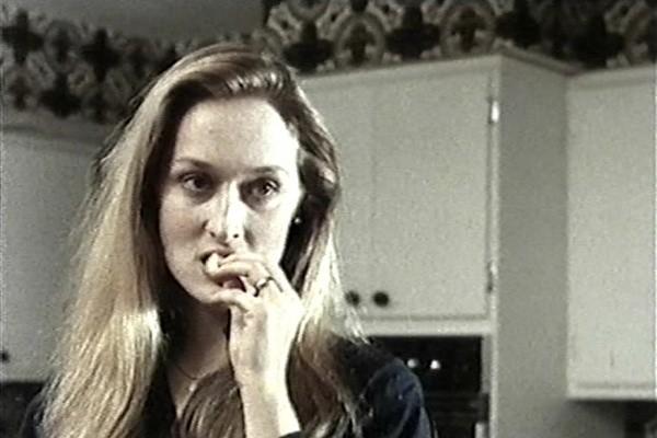 Meryl Streep em Julia (1977) (Foto: Divulgação)
