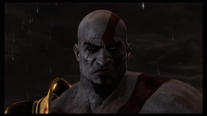 O Fantasma De Esparta continua em forma na remasterização (Foto: Reprodução/Victor Teixeira)