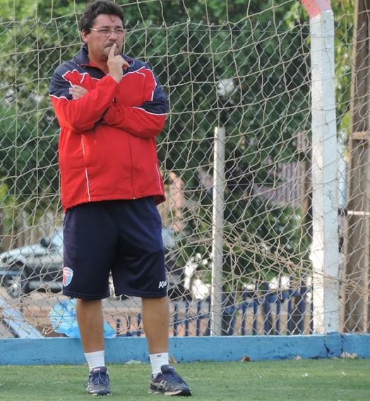 partiu, exterior (Ronaldo Nascimento / GloboEsporte.com)