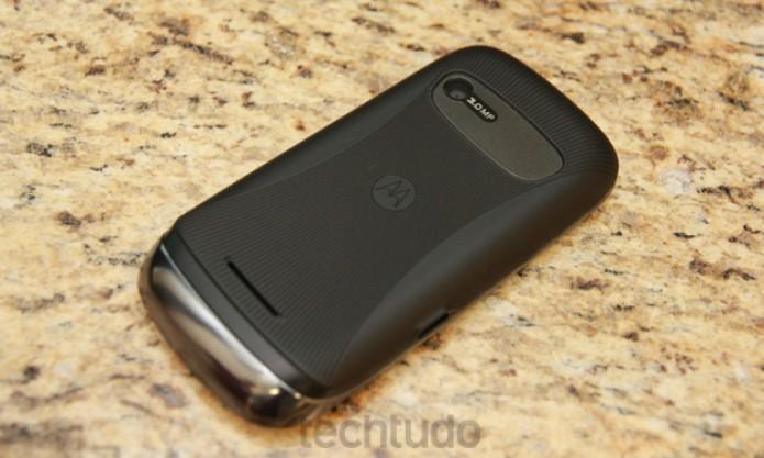 Motorola Fire (Foto: TechTudo/Allan Melo)