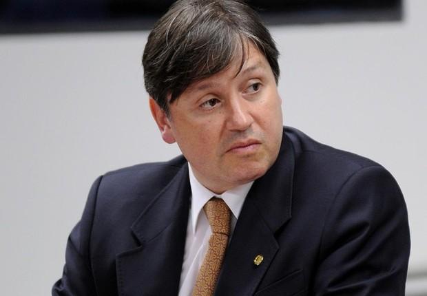 O deputado federal Rodrigo Rocha Loures (PMDB-PR) (Foto: Brizza Cavalcante/Câmara dos Deputados)