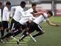 Santos tem seis Meninos da Vila convocados para seleções de base