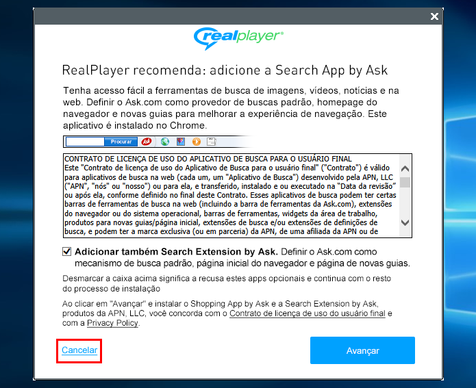 Delete the RealPlayer application folders (clean uninstall) SUPPORT