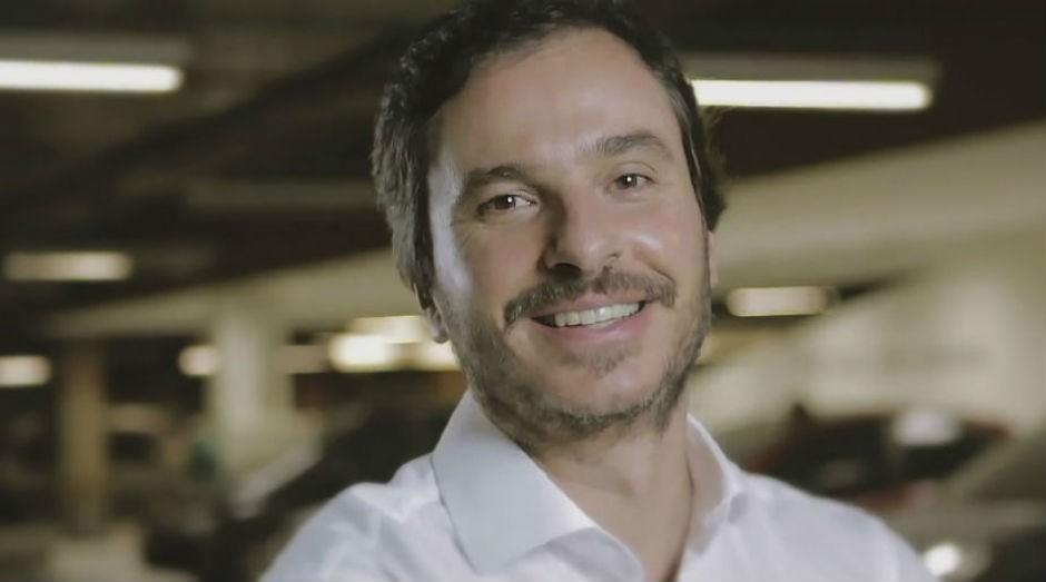 Lito Rodriguez, fundador da Dry Wash (Foto: Endeavor )