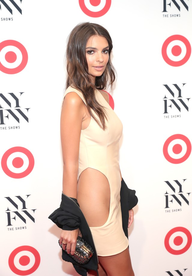 Emily Ratajkowski  (Foto: Getty Images )