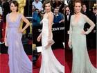 No dia do Oscar, descubra as cinco grifes preferidas entre as famosas