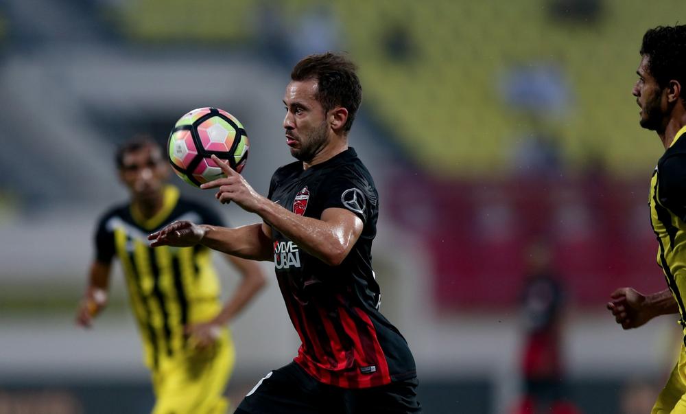 São Paulo conta com trunfo na disputa com o Flamengo por Éverton Ribeiro