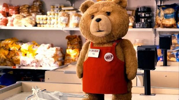 Ted (Foto: Divulgação)