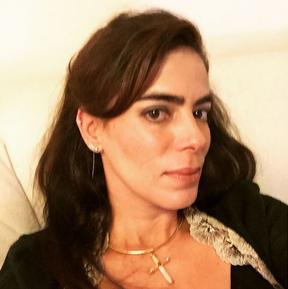 Heloísa Faissol (Foto: Reprodução/Instagram)