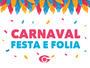 TV Gazeta de Alagoas lança campanha 'Carnaval Festa e Folia'