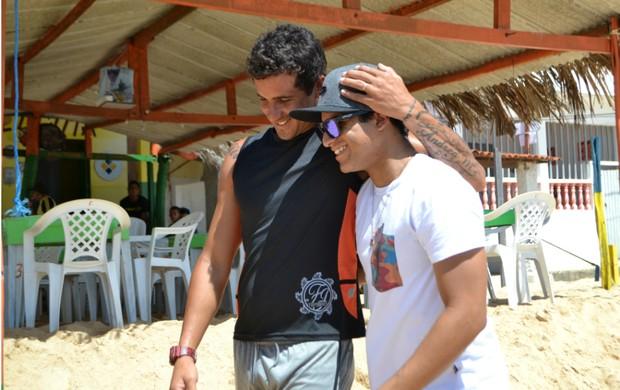 BLOG: Surfista potiguar se elege vereador; presidente do Globo é eleito prefeito