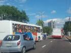 Detran-AM multa 347 motoristas e apreende 10 ônibus durante Lei Seca