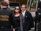 Sérgio Moro aceita denúncia, e João Santana vira réu na Lava Jato