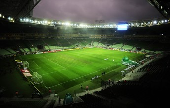 Gestor: Palmeiras trabalha para manter arena na Taça Libertadores