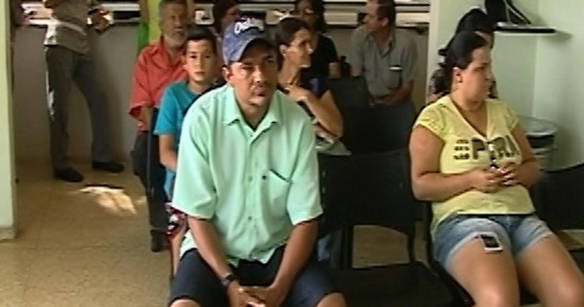Dengue cresce 10% em Bambuí e município não combate mosquito - Globo.com