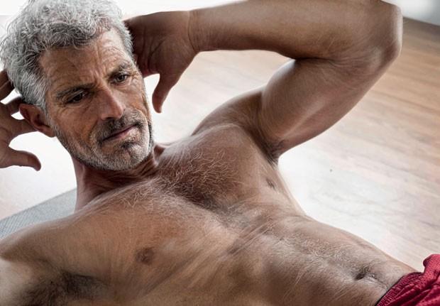 50 anos (Foto: Alexandre Jubran)