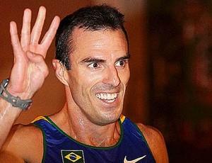 Fabiano Peçanha atletismo (Foto: Wagner Carmo / CBAt)