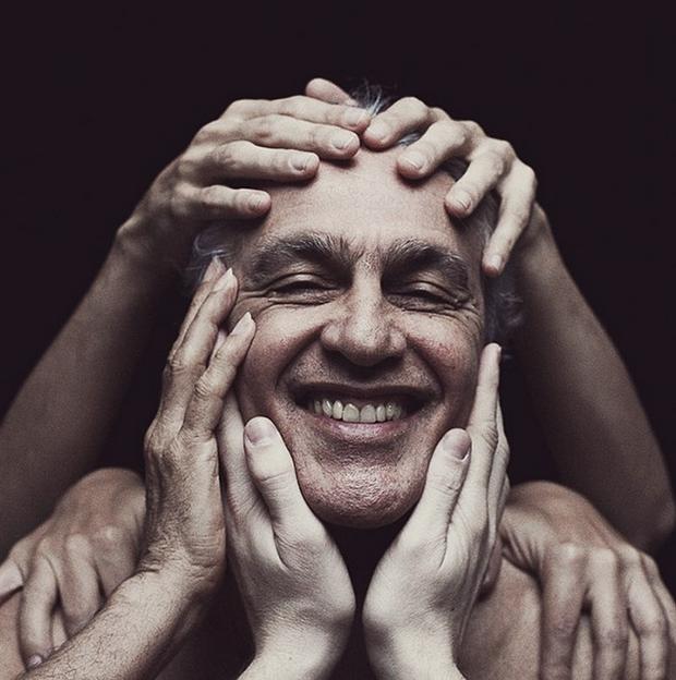 Caetano Veloso (Foto: Reprodução/Instagram)